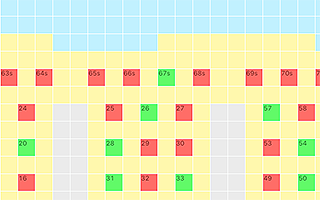 screenshot xojo gridmap